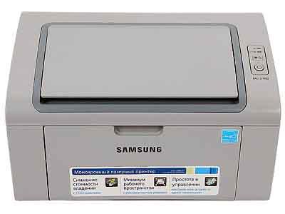 Сколько страниц напечатано принтерами Samsung ML-2160 и ML-2165
