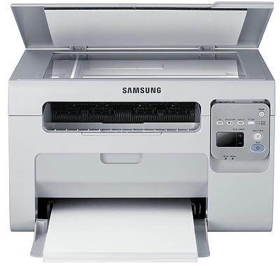 Сколько страниц напечатано МФУ Samsung SCX-3400?