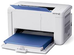 Картридж Xerox Phaser 3010