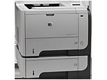 HP P3015 картридж