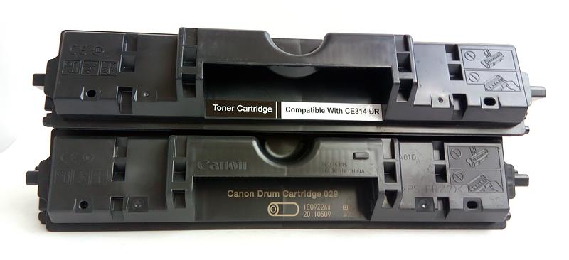 Cartridge 029