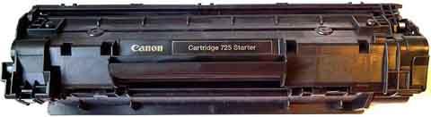 Canon 725 Starter