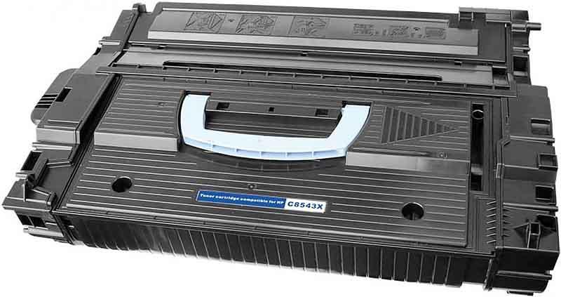 C8543X картридж для HP 9000, 9050