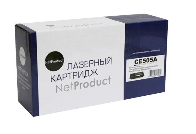 cartridge HP 505A