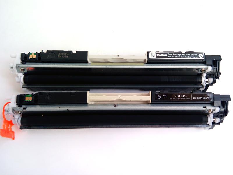 canon cartridge 729 bkack
