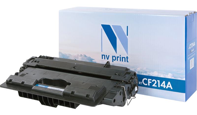 CF214A картридж для HP M712, M725