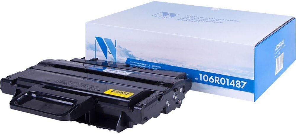 картридж для Xerox WC 3210