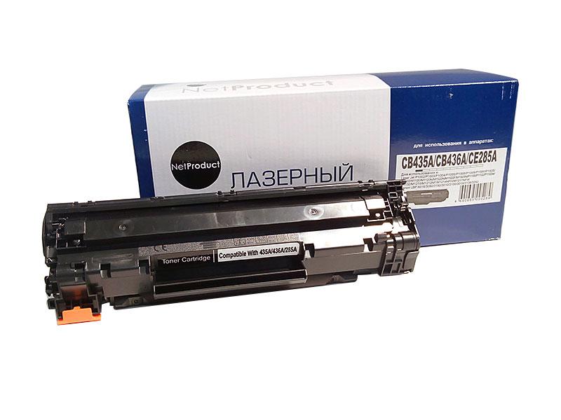 cartridge hp 36a