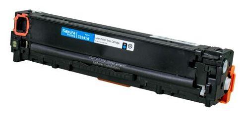 Cartridge 125ACyan