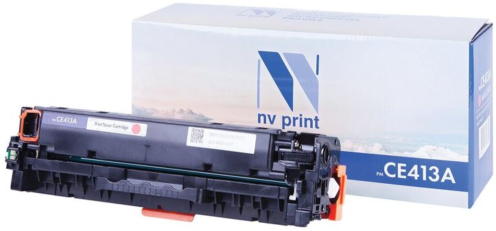 Cartridge HP 305A Magenta