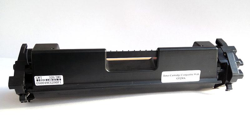 Cartridge HP30A