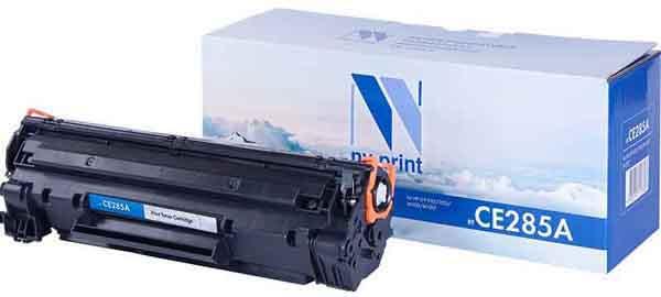 купить лазерный laserjet cs 285 картридж