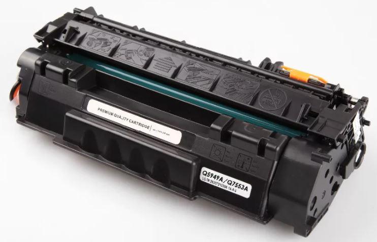 Cartridge laserjet 53A