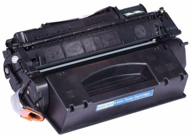 Cartridge laserjet 53X